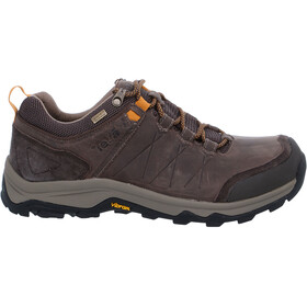 Teva Arrowood Riva WP Shoes Men brown